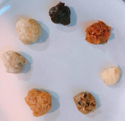 カネサ味噌作り画像